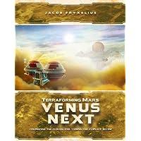 Stronghold Games Terraforming Mars Venus Next 桌游