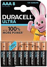 Duracell ULTRA POWER TYPE C 碱性电池,4件装