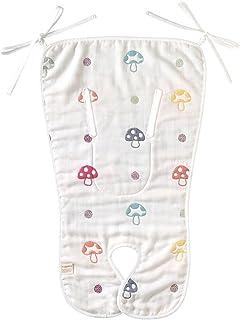 hoppetta 香槟 松软的纱布(6层纱布) 婴儿车座椅 18211005