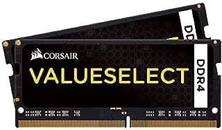 Corsair海盗船 32 GB Module DDR4 2133MHz 无缓冲内存CL15 SODIMM
