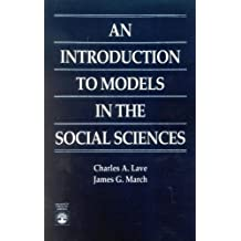 An Introduction to Models in the Social Sciences (English Edition)