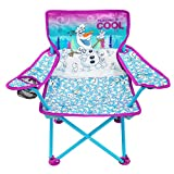Frozen Northern Lights 折叠躺椅