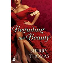 Beguiling the Beauty: Fitzhugh Book 1 (Fitzhugh Trilogy) (English Edition)