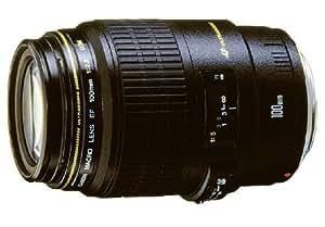 Canon 佳能 EF 100mm f/2.8 USM 微距镜头 套装
