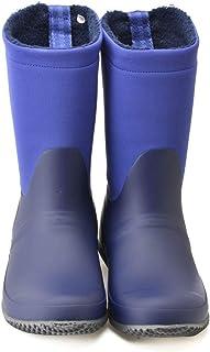 Hunter 女式原色卷边夏尔巴靴