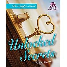 Unlocked Secrets: The Complete Series (English Edition)