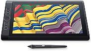 "Wacom MobileStudio Pro 9.7"" 對開式 黑色DTH-W1320L-UK  128 GB SSD, 8 GB RAM 13"