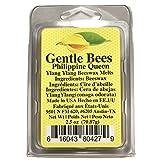 Gentle Bees Philippine Queen Beeswax Melts
