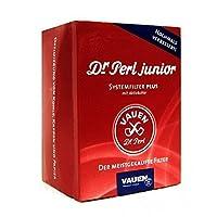 Dr Perl Junior 活性炭濾芯 大號 - 9 毫米 - Ju 4 x 180-10 x 8 x 5 厘米