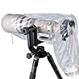 OP/TECH USA 9001252 雨衣 - Mega,2 件装(透明)