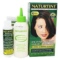 Naturtint - 永久染料4G金黄栗子 - 5.28盎司