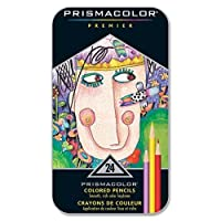 Prismacolor Premier 软芯彩铅