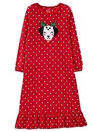 Carter ' s 女童羊毛礼服377g139