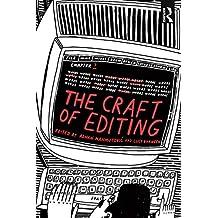 The Craft of Editing (English Edition)