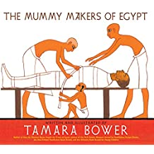 The Mummy Makers of Egypt (English Edition)