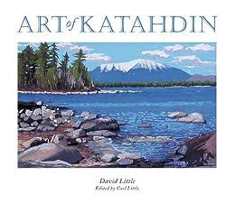 """""""Art of Katahdin (English Edition)"""",作者:[Little, David]"""