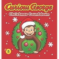 Curious George Christmas Countdown (CGTV Read-aloud) (English Edition)