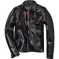 Dainese 皮夹克 NERA72 54 黑色 1533806_001_54