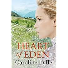 Heart of Eden (Colorado Hearts Book 1) (English Edition)