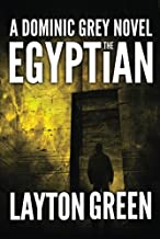 The Egyptian (Dominic Grey) (English Edition)