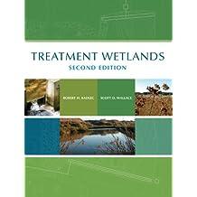Treatment Wetlands (English Edition)