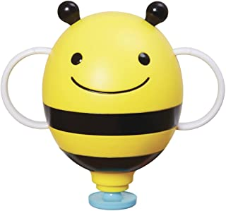 Skip Hop Zoo 填充喷泉,蜜蜂,黄色