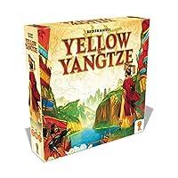 Grail Games Yellow & Yangtze - 游戏