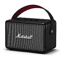 Marshall 马歇尔 Kilburn II便携式扬声器-黑色(英国插头)