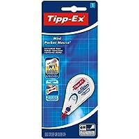 Tipp-Ex Mini Pocket Mouse 修正带 标准  1 白色