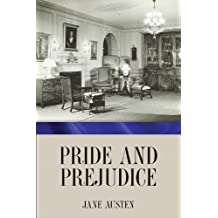 Pride and Prejudice (免费公版书)