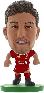 SoccerStarz Liverpool Adam Lallana 家用套装(2020 版)/人物