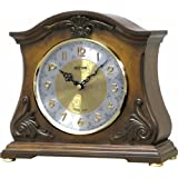 Rhythm Joyful Versailles Mantel 时钟