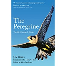 The Peregrine: The Hill of Summer & Diaries: The Complete Works of J. A. Baker (English Edition)