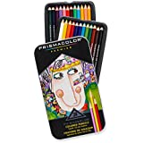 Prismacolor Premier Colored Pencils, 24 Pack, Assorted Colors