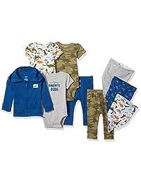 Carter's 男婴 9 件基本礼品套装