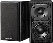 KENWOOD(KENWOOD) K系列 LS-NA7 紧凑扬声器 支持高分辨率 书架型