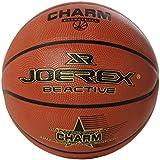 Joerex 祖迪斯 中性 室内外篮球比赛专用 耐磨防滑7号标准篮球 BA9