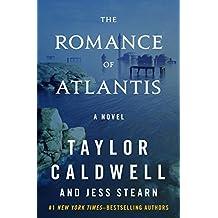 The Romance of Atlantis: A Novel (English Edition)