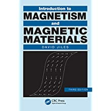 Introduction to Magnetism and Magnetic Materials (English Edition)