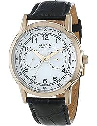 Citizen 西铁城 男士石英腕表 AO9003-16A(日本品牌 香港直邮)(包邮包税)