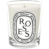 Diptyque Roses Candle-184.27 克