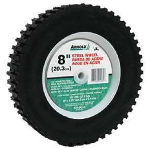 阿诺德490–322–000615.2CM 坚固 ball-bearing COG 偏移替换割草机 wheel 1