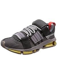 [阿迪达斯运动经典系列] TWINSTRIKE A/D 轻便运动鞋 双重金属/D合成革 运动鞋 男士