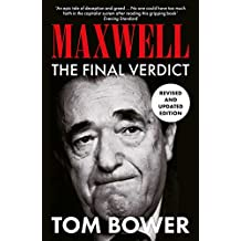 Maxwell: The Final Verdict (Text Only) (English Edition)