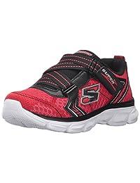 Skechers 斯凯奇 SKECHERS BOYS系列 男童 超轻运动鞋 97652