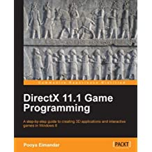 DirectX 11.1 Game Programming (English Edition)