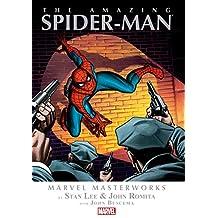 Amazing Spider-Man Masterworks Vol. 8 (Amazing Spider-Man (1963-1998)) (English Edition)
