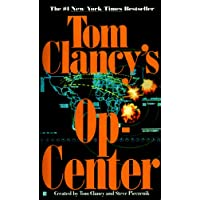 Op-Center 01 (Tom Clancy's Op-Center Book 1) (English Edition)