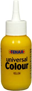 Tenax 通用着色剂 704.8 克 - 黄色