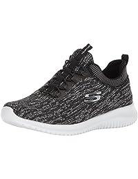 Skechers Women's Ultra Flex-Bright Horizon Casual Shoe